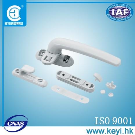 Wholesale aluminium metal accessories window handle, CW-450
